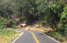 Importantes avances en la reconstrucción de carreteras en la entidad: CAO