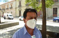 Abandona Sector Salud a San Antonio de la Cal: Alfonso Vásquez