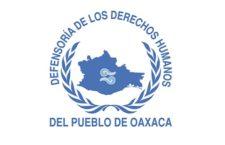 Urge DDHPO reforzar acciones para mitigar  contagios de Covid 19 en centros de reclusión