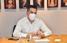 El PRI abierto a alianza con el PRD: Alejandro Moreno