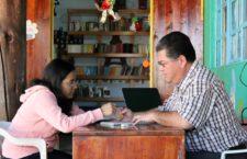 Asesores del Parque Colosio preparan clases de matemáticas, física y química