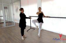 "Este jueves, Seculta presenta ""Aprende sobre la Técnica Cubana de Ballet"""
