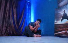 """Disfruta de la presentación de danza urbana y experimental breaking, a través del proyecto  """"Salteador Rapaz"""""""