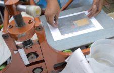Aprende sobre el resultado químico y creativo  del manejo de color por medio de tintas