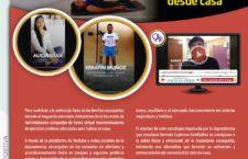 Revista y noticiero Construyendo Oaxaca a la vanguardia en la información