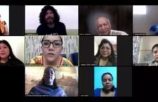 Con música y poesía, Ayuntamiento de Oaxaca concluye actividades por Día Internacional de los Pueblos Indígenas
