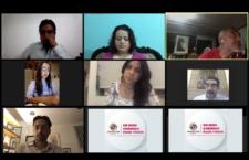 Con aportes de la sociedad civil, Ayuntamiento de Oaxaca enriquece estrategias contra COVID-19