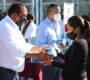 Apoya Ayuntamiento de Oaxaca con fórmula láctea a niñez en condición de vulnerabilidad