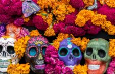 Imparte CAPCE taller virtual de manualidades  con motivo del Día de Muertos