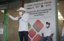 Reafirma Alejandro Murat compromiso del Gobierno de Oaxaca para el desarrollo de la Cuenca