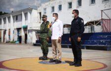 Cierre definitivo del Centro Penitenciario de Ixcotel refuerza seguridad y gobernabilidad de Oaxaca: AMH
