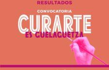 Seculta da a conocer los resultados de la convocatoria CurArte es Guelaguetza
