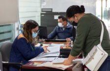 Mantiene Administración atención eficiente y segura a ciudadanía
