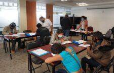 Vincula Servicio Nacional de Empleo Oaxaca a 160 buscadores ocupacionales al SPF