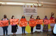 Necesario que desde los partidos se luche contra la violencia de género: Rogelia González