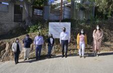 Ayuntamiento de Oaxaca mejora calidad de vida de habitantes de la colonia Aurora