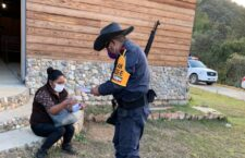 Defensas Rurales una vocación de servicio
