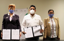 CECyTEO, pionero en implementación del Sistema de Educación Dual en Oaxaca