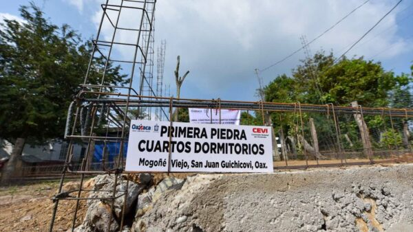 Mi gobierno ha podido dar a Oaxaca la gobernabilidad que no gozaba desde hace 12 años: Alejandro Murat
