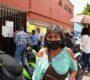 """Protestan habitantes del Fraccionamiento """"Los Álamos"""", ante omisión del Ayuntamiento de Oaxaca"""