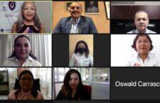 Para promover los derechos de las mujeres, firman convenio de colaboración GesMujer y Cobao