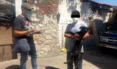 Actúa Ayuntamiento de Oaxaca de Juárez ante denuncia sobre un presunto caso de maltrato animal
