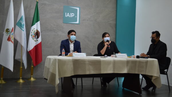 Resuelve Consejo General del IAIPO 25 recurso de revisión