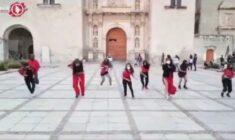 Oaxaca registró buena participación en la Semana Nacional de Cultura Física y el Deporte