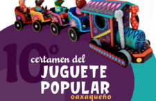 Artesanos listos para el Concurso Estatal del Juguete Popular Oaxaqueño 2021