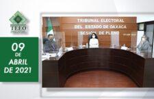 Ordena TEEO nombrar a nuevo Comisionado Municipal de San Antonio de la Cal