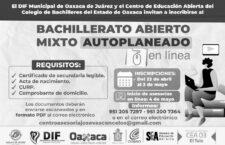 Invita Ayuntamiento de Oaxaca a talleres virtuales gratuitos de emprendimiento