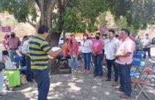 Unión y organización ciudadana, la clave para fortalecer los derechos humanos colectivos: Karla Gabriela Jiménez Carrasco