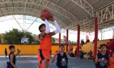 Oaxaca con selección completa para el basquetbol 3×3 de Juegos Nacionales