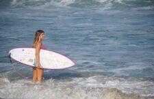 Tres surfistas oaxaqueños conforman la selección nacional que buscará los boletos para Juegos Olímpicos