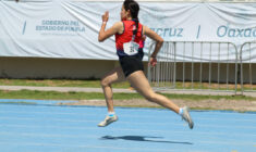 El atletismo aporta 15 deportistas a la selección estatal y supera el número de clasificados del año pasado