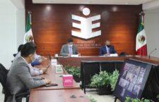 Renueva ciudadanía oaxaqueña a representantes populares: IEEPCO