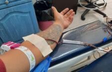 Agradecen los SSO a personas que han donado voluntariamente sangre para salvar vidas
