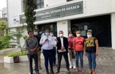 Candidata a presidenta municipal de Silacayoápam por Morena presenta recurso de inconformidad y exige la nulidad de la elección