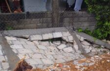 Gobierno de Oaxaca implementa acciones por lluvias en el Istmo de Tehuantepec