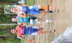 Oro y plata de Ricardo y Cecilia abren la cuenta para Oaxaca en Juegos Nacionales Conade