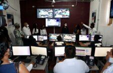 Fortalece SSPO estrategia de seguridad en la costa oaxaqueña