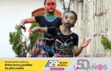 Presentará la CCO foro de reflexión y actividad dancística en el marco de su 50 aniversario