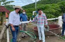 Impulsa Gobierno del Estado desarrollo agroindustrial de Oaxaca