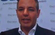 Acudirá Alejandro Murat a Santiago Textitlán para participar en mesa de diálogo.