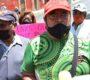 Violenta ayuntamiento de Oaxaca, derechos de aseadores de calzado del Zócalo y Alameda de León