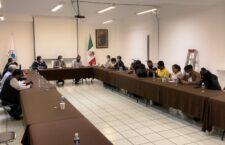 Concluye mesa interinstitucional del Gobierno Federal y Estatal con habitantes de Tierra Blanca y MULT-I