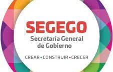 La Segego hace un llamado a la civilidad a las y los habitantes de San Juan Mazatlán, Mixe y sus agencias