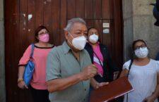 Proveedores del Hospital Aurelio Valdivieso, denuncian que no se les ha pagado desde el mes de enero
