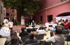 Unen esfuerzos Wedding Planners Oaxaqueñas para fortalecer el turismo de romance