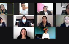 Promueve Ayuntamiento de Oaxaca intercambio de ideas juveniles con concurso de debate